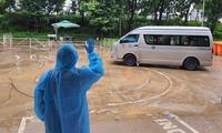 Vietnam cierra el sábado con casi ocho mil casos de covid-19
