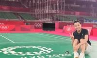 Olympische Spiele: Nguyen Thuy Linh besiegt Französin mit chinesischer Abstammung
