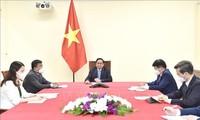 Pfizer wird Tempo der Impfstoff-Übergabe für Vietnam steigern