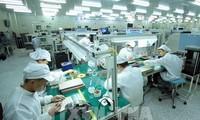 Elektroindustrie Vietnams fasziniert ausländische Investoren