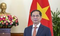 Vietnamesische Diplomatie: von der Diplomatie zum Widerstand und Aufbau des Landes bis zur vollständig modernen Diplomat