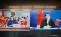 Vietnam und China verstärken Zusammenarbeit am Rechnungshof