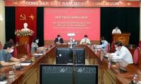 """Webinar """"Präsident Ho Chi Minh mit dem Wunsch nach Unabhängigkeit, Freiheit und Glück"""""""
