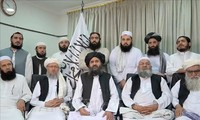 Afghanistan: Mitglieder der neuen Regierung sind in Kabul