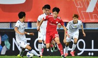 Thailändische Zeitung: Hoang Duc kann bei Thai-League spielen