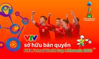 VTV erhält Austragungsrecht für Futsal-Weltmeisterschaft 2021