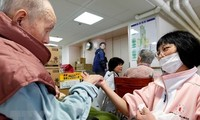 Fast 1.900 vietnamesische Krankenpfleger nach Japan entsendet