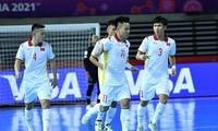 AFC und Panamas Medienanstalten würdigen Sieg der vietnamesischen Futsal-Nationalmannschaft