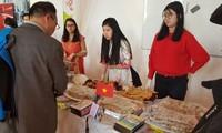 """Eindrücke Vietnams beim Fest """"Flavours of Asia"""" in Genf"""