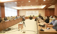 Webinar zur Förderung des Exports von Gemüse und Obst Vietnams in die EU