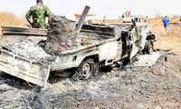 苏丹-南苏丹紧张关系不断升级