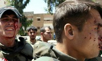 解决叙利亚政治危机——前景渺茫