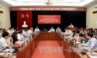 越盟阵线学术研讨会和专题展在河内举行