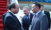 有力实施面向和平与繁荣的多边外交政策