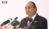 阮春福:完成好长期保护和保障胡志明主席遗体绝对安全任务