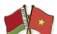 越南希望发展与白俄罗斯的全面关系