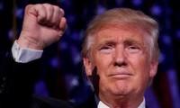 亿万富翁特朗普当选美国总统 越南国家和政府领导人致贺电