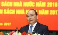 越南财政部自年初就要有力实施国家财政收入计划