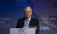 英国脱欧法案面临延期