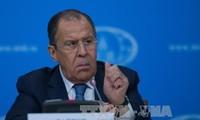 俄德同意在欧洲裁减军备