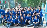 提高青年志愿者活动的价值