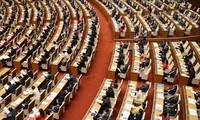 越南选民希望国会拟定经济发展方向