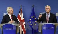 欧盟提出与英国谈判的条件