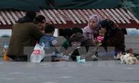 联合国呼吁解除对加沙地带的封锁