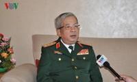 越南将基于国际法坚决捍卫东海主权
