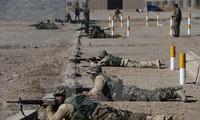 """无人机在阿富汗击毙十八名""""伊斯兰国""""恐怖分子"""