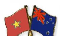 越南与新西兰加强多个领域合作