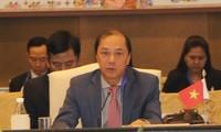 越南出席东盟加三、东亚峰会和东盟地区论坛