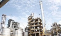 Stickstofffabrik Ca-Mau wird Ende Februar in Betrieb genommen