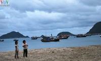 Con Dao, ein neuer beliebter Wohnort für Jugendliche