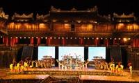 Das Hue-Festival geht weiter