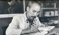 Ho Chi Minh, eine unendliche Inspiration