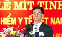 Vietnam feiert den Tag der Krankenversicherung