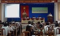 Landwirtschaftsministerium fördert Entwicklung von Marken vietnamesisches Reises