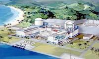 Seminar über Infrastruktur für Atomstrom