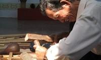 Künstler Ama H'Loan und die Bewahrung traditioneller Instrumente in Tay Nguyen