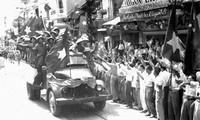 Tag der Befreiung Hanois gefeiert