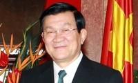 Vietnam verstärkt die Beziehungen zu ASEAN-Ländern