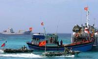 Beobachtungszentrum für Fischerboote eingeweiht