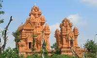 Die Kultur der Cham in Hanoi