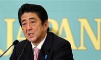 Japan: Shinzo Abe will neue Regierung am 26. Dezember vorstellen