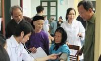 Junge Ärzte werden in 62 arme Kreise gesandt