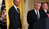US-Präsident nominiert Verteidigungsminister und CIA-Direktor