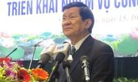 Staatsanwaltschaft verteilt Aufgaben für 2013