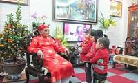 Altenehrung zum Jahresanfang – Eine Tradition der Vietnamesen