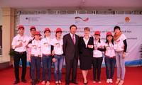 """Projekt """"Vietnamesische Pflegekräfte arbeiten in Deutschland"""" umgesetzt"""